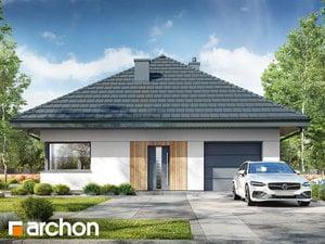 Projekt dom w cieszyniankach 9 g cae72885b85fab13e99cd3b4da9a395d  252
