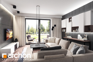 Projekt dom w srebrzykach 4  28685 mid
