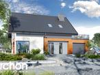 projekt Dom w kroplikach dodatkowa wizualizacja