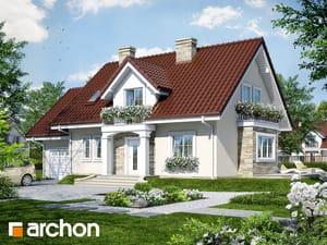 projekt Dom w werbenach 5