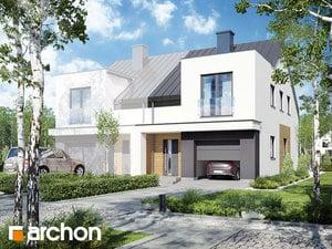 projekt Dom pod miłorzębem 7 (GBN)