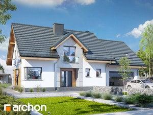 projekt Dom w srebrzykach 2 (G2)
