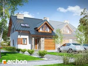 Projekt dom w klematisach 10 ab ver 2 017511999b284bac19dc755bc2042f94  252