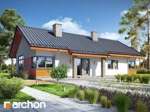 gotowy projekt Dom w mekintoszach 6