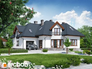 Projekt dom w trzmielinie ver 2 aacf7018dcb7cc3f8f778a57bff70e43  252