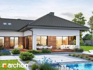 Projekt dom w rozach 2 g 1573196484  252