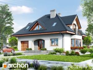 Projekt dom w koniczynce 5 1561381190  252