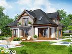projekt Dom w nagietkach 2 Stylizacja 4