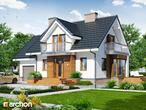 projekt Dom w kosówce Stylizacja 3