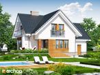projekt Dom w kosówce Stylizacja 4