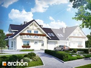 projekt Dom w rododendronach 3 (GB)