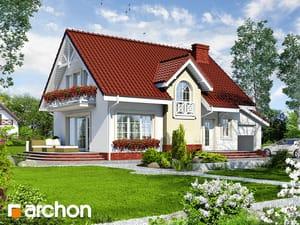 projekt Dom w lukrecji (G)