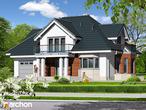 projekt Dom w wiciokrzewie Stylizacja 3