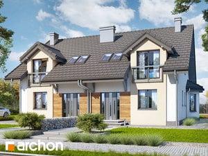 Projekt dom w ostrozkach 3 1575372971  252