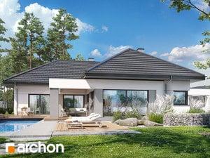 Projekt dom w lonicerach 2 g2 1554199699  252