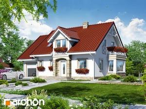 projekt Dom w sezamie