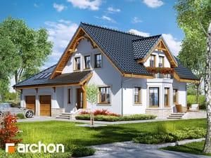 projekt Dom w tamaryszkach 2 (G2)