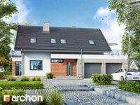 projekt Dom pod acerolą (G2)