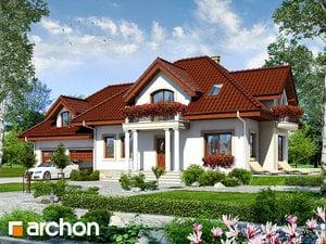 projekt Dom w werbenach 6 (G2)