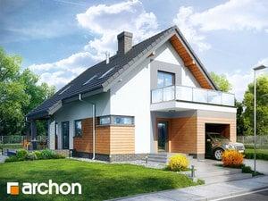 Projekt dom w dzwonecznikach ver 2 1575373099  252
