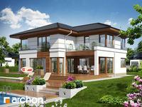 projekt Willa Weronika 3