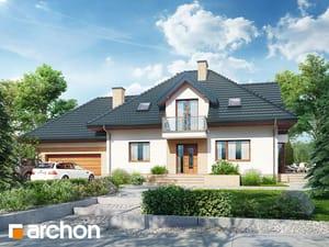 projekt Dom w werbenach 8 (G2PN)