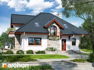 Projekt dom w wanilii 1575372997  252