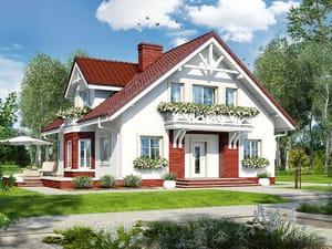 projekt Dom w helikoniach (P)