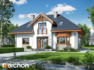 projekt Dom w kalateach 2 (W)