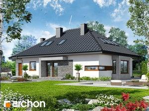 gotowy projekt Dom pod jarząbem (GPDN)