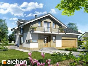 projekt Dom w budlejach (G2)