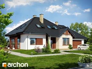 Projekt dom w indygowcach g2 2cd7f9596b7c718847f5283be5dd8366  252