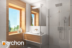 Projekt dom w rododendronach 20 n  29653 mid