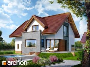 Projekt dom pod liczi p 1573096259  252