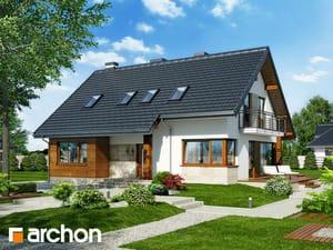 gotowy projekt Dom w idaredach 3