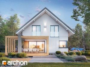 projekt Dom w losanach 2 (G2)