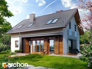 Projekt dom w godecjach 1579000635  252