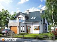 projekt Dom w chili