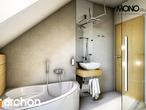 projekt Dom w rododendronach 6 Wizualizacja łazienki (wizualizacja 3 widok 1)