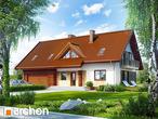 projekt Dom w goldenach Stylizacja 3