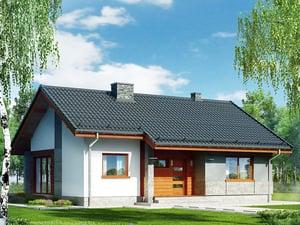 Projekt dom pod lipka 1573096230  252