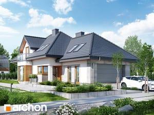 projekt Dom w rukoli 3 (N)