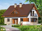 projekt Dom w koniczynce 2 Stylizacja 3