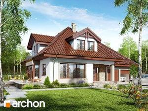 projekt Dom w czarnuszce (G2A)
