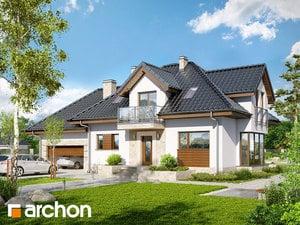 Projekt dom w werbenach g2n 1562331601  252
