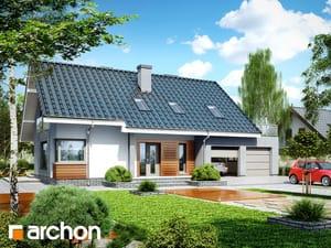 projekt Dom w złoci (G2)