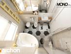 projekt Dom w gruszach Wizualizacja łazienki (wizualizacja 1 widok 5)