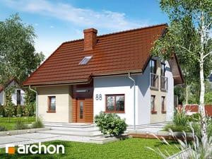 Projekt dom w zielistkach p 1579594858  252