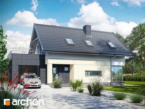 projekt Dom w cytryńcach