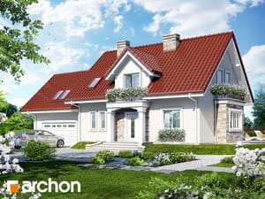 Projekt dom w werbenach 5 g2 808eff157a725182935b9eeab212bc43  252